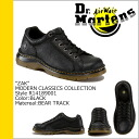 Dr. Martens Dr.Martens 6 halls comfort shoes R14189001 ZAK leather mens