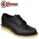 Chippewa CHIPPEWA 99969 4 inch モックトゥ shoes OCM501001 4INCH MOC TOE BOOTS D wise leather men's