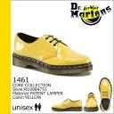 Dr. Martens Dr.Martens 1461 3 Hall shoes R10084751 CORE patent mens Womens enamel