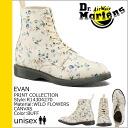 Dr. Martens Dr.Martens 7 holes boots R14304270 EVAN canvas men's women's