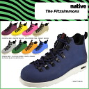 Native NATIVE Fitzsimmons boot FITZSIMMONS EVA men women