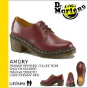 Dr. Martens Dr.Martens 3 Hall shoes R14626600 AMORY leather men women