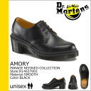 Dr. Martens Dr.Martens 3 Hall shoes R14637001 AMORY leather men women