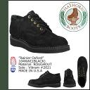 ハソーン HATHORN whites Boots Rainier Oxford Shoes 104 NWC RAINIER OXFORD E wise roughout mens WHITE's BOOTS