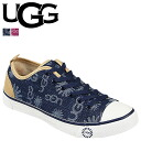 ★ ★ UGG UGG Womens エベラ denim sneakers 1003364 WOMENS EVERA DENIM women's Shearling Sheepskin 48% off!