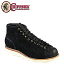 Chippewa CHIPPEWA 5-inch monkey boots 90059 5INCH LACE TO BOOTS EE wise suede / leather men's suede