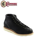 Chippewa CHIPPEWA 91072 5-inch monkey boots 5INCH LACE TO BOOTS EE wise leather mens