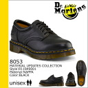 Dr. Martens Dr.Martens 5 Hall shoes R11849001 8053 leather men women