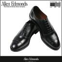 Allen Edmonds Allen Edmonds Park Avenue キャップトゥ shoe PARK AVENUE 5615 カスタムカーフ leather E wise men