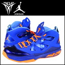 NIKE AIR JORDAN MELO M9 551879-409 Nike sneakers Air Jordan Melo 9 leather men's Air Jordan