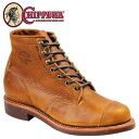 Chippewa CHIPPEWA 6 inch men's D wise leather, BOOT of HOMESTEAD, Homestead boots 1901M30 6INCH