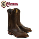 Chippewa CHIPPEWA 11 inch Pecos boots 99445 11INCH PECOS BOOTS D wise leather mens