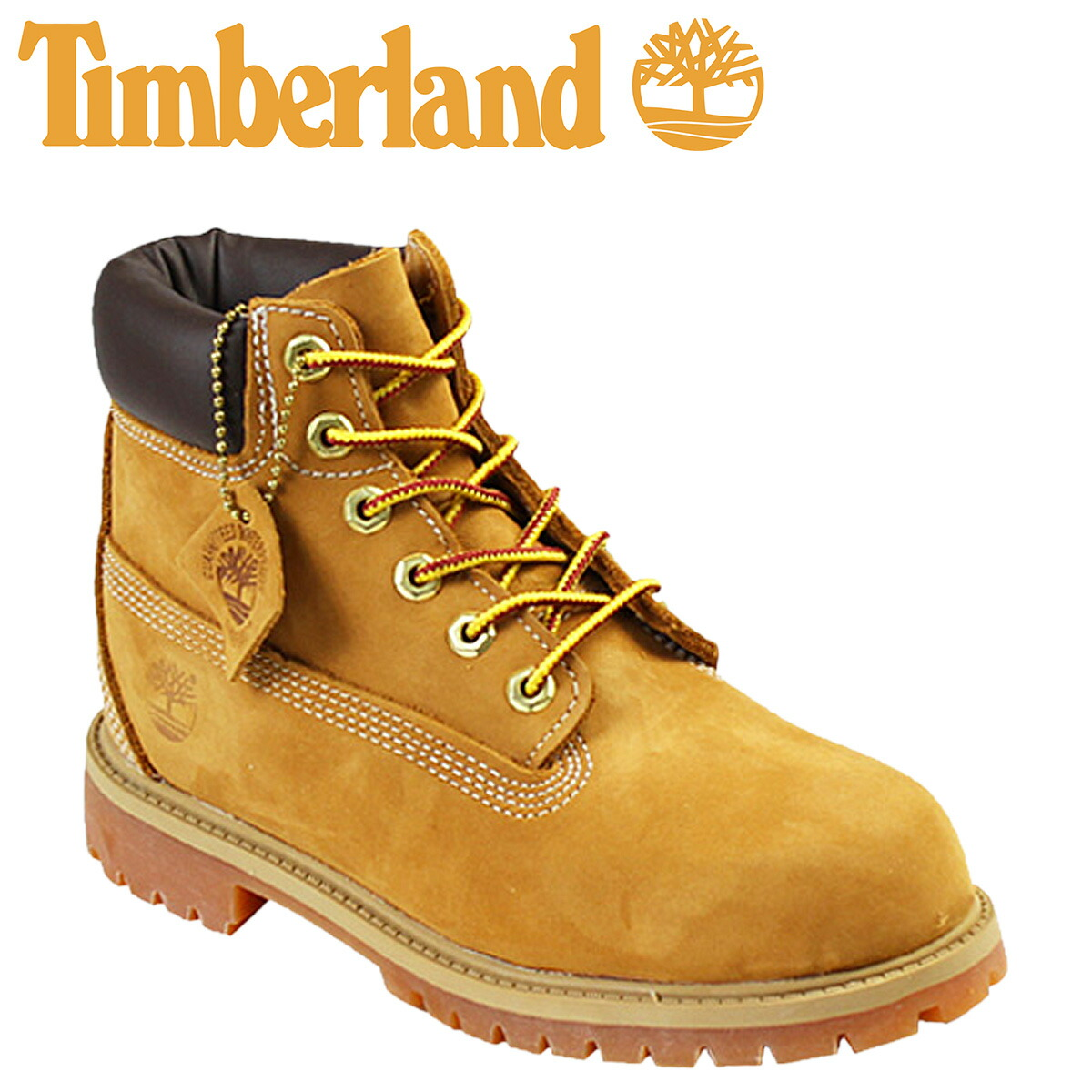 timberland classic 6 boot