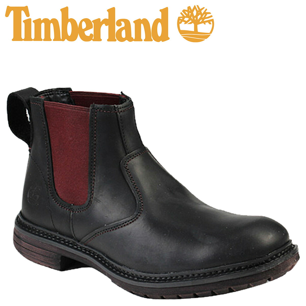 timberland men's earthkeepers tremont