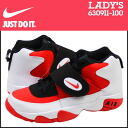 630,911-100 nike NIKE Lady's kids AIR MISSION GS sneakers air mission girls leather red [4/19 Shinnyu load] [regular] fs04gm 05P06May14