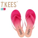 Point 10 times トローブティキーズ Trove Tkees beach sandal flip-flop Bren [2 colors] FLIP FLOP BLENDS leather Lady's sandals [regular]