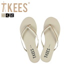 Point 10 times トローブティキーズ Trove Tkees beach sandal flip-flop Duo [3 colors] FLIP FLOP DUOS leather Lady's sandals [regular]
