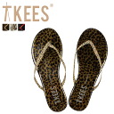 トローブティキーズ Trove Tkees flip-flop face paint [3 colors] FLIP FLOP FACE PAINTS leather Lady's sandals [regular]