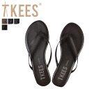 Women's Sandals FLIP FLOP LINERS トローブティキーズ Trove Tkees flip-flop liners [4 colors] [regular]