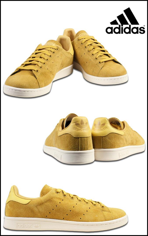 adidas originals stan smith 2 mens gold