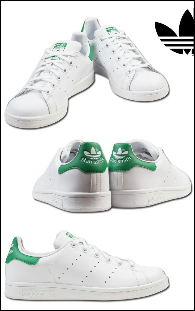 Adidas Stan Smith Wit Junior