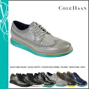 Points twice «reservation products» «1 / 15 around stock» Cole Haan Cole Haan ルナグランド long wing tips C11948 [Paloma] LUNARGRAND LONG WING leather men's shoes SHOES SAFARI featured products [1 / 15 Add in stock] [regular] 05P11Jan14