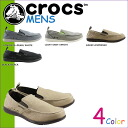 Crocs crocs value sneakers slip-on WALU cross light mens 11270 4 colors [5 / 13 new stock] [regular]