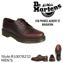 Point 2 x Dr. Martens Dr.Martens 1461 3 Hall shoes 3 EYE 1461 SHOE leather mens Gibson shoes R10078232 Charo [10 / 24 new in stock] [regular] ★ ★ 02P01Nov14