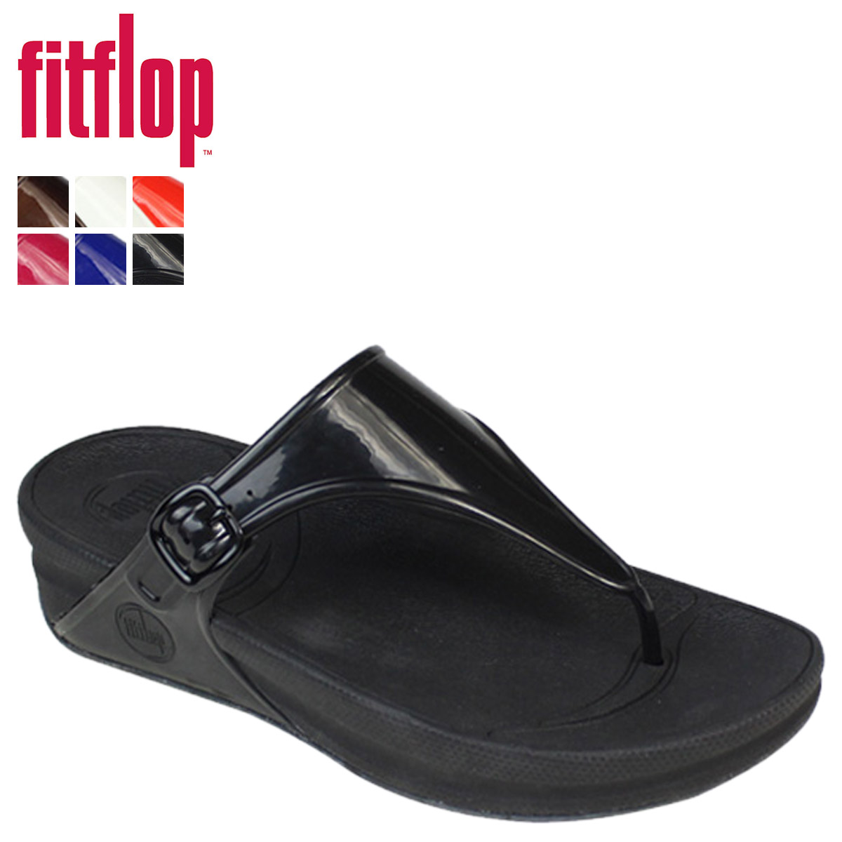 fitflop flare cool grey pantown