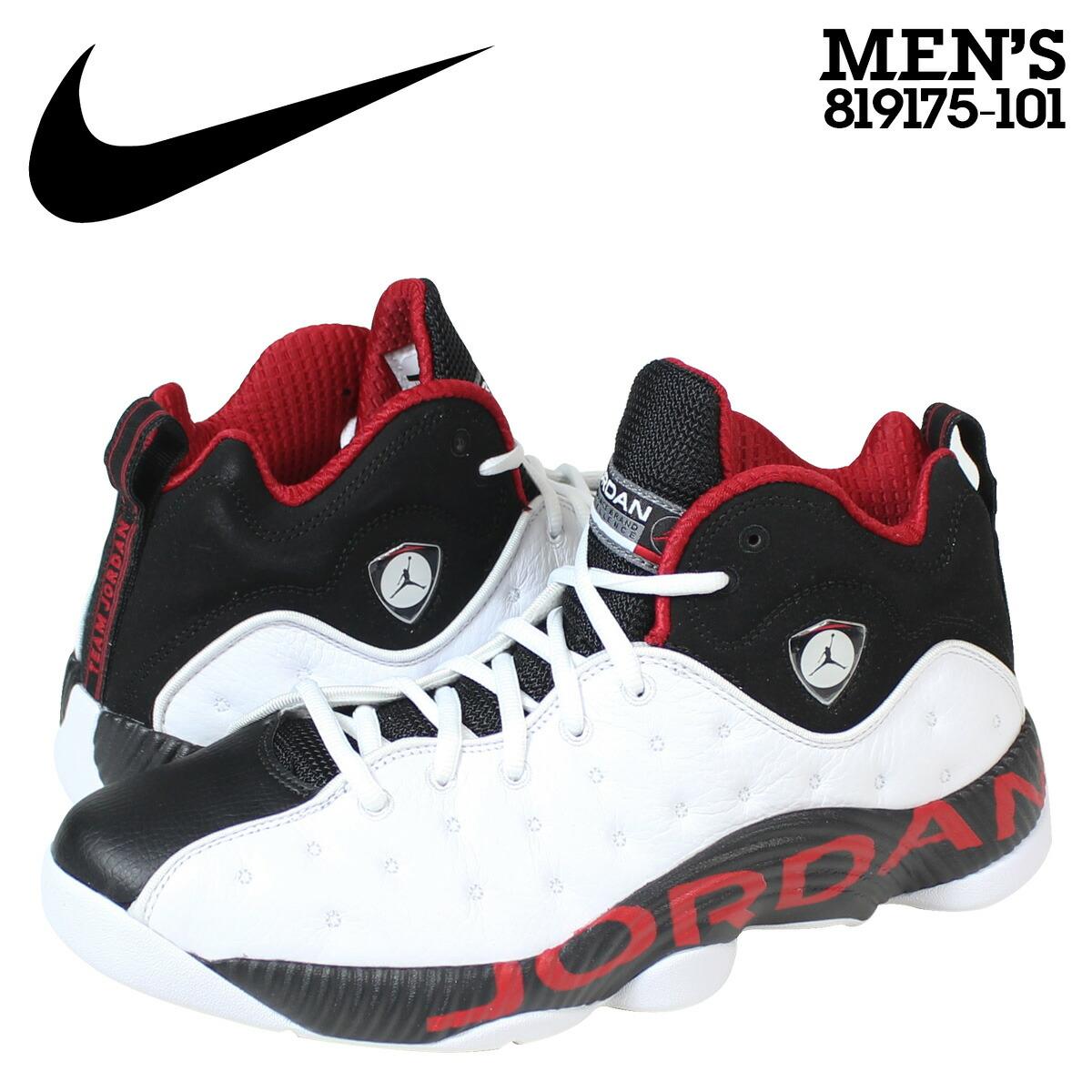 Jordan E Shoes