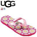 [SOLD OUT] UGG UGG women's flare Beach Sandals 2 color FLARE WOMENS ladies rubber 2014 SPRING new 1799 [genuine]