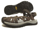 KEEN Kean Rose Sandal Rose sandals cascade brown / neutral gray 1010999