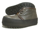 RFW arlekhdabrue DECCO TREK CHUKKA Deco Trek chukka Brown thick bottom F1239142