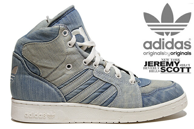 Jeremy Scott Instinct Denim