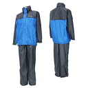 ONYONE (onion) OnRidge ジュニアレイン suit junior boys & girls OGS74002 685007 (blue / charcoal grey) 02P28oct13