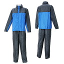 ONYONE( On Yo Ne) OnRidge men rainsuit men OGS94000 685007 (blue / charcoal gray )02P28oct13)