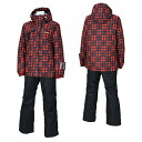 Rush Air レディーススキーウェア ONYONE for women cost performance to excellent capabilities enhance skiwear RUS85NT2 056P009 (red/black) 02P28oct13