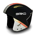 BRIKO (brico) PH. 100069-13 Womens, mens snow helmet X f365 (DOWNHILL-GOLD)