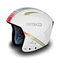100,358-13 BRIKO( yellowtail co-) PH.X JR Snow helmet youth (Boys girls) kids (toddler) F376(WHITE-SILVER-GOLD)