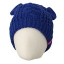 ★★GOLDWIN( Goldwin) youth child service knit cap G-J8706 CB( clear blue )02P11Jan14