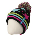 GOLDWIN( Goldwin) youth child service knit cap G-J8708 K( black )02P19Mar14