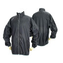 Light weight! A compact! Because can carry it anywhere; 009 convenience ONYONE windbreaker OKA96002 On Yo Ne men training suit windbreaker jacket (black) 02P28oct13