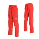 055 comfort underwear ONYONE jersey OKA96011 On Yo Ne men training suit sweat pants (red) 02P13Dec13_m of the high-performance material