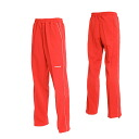Superior balance and hold power pants ONYONE Jersey OKA96013 055 onion men's training were training pants (red) 02P01Jun14