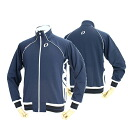699 jacket ONYONE jersey OKA99A30 On Yo Ne men training suit training jacket (navy) 02P28oct13 that the frill of the lib part gets a lot of looks