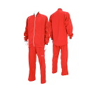 ONYONE On Yo Ne OKA96010_OKA96011 055055 men's jersey top and bottom set (red) 02P13Dec13_m most suitable for what I put on at clearance sale deep-discount stock limit First come, first served men jersey top and bottom set size grain size a little