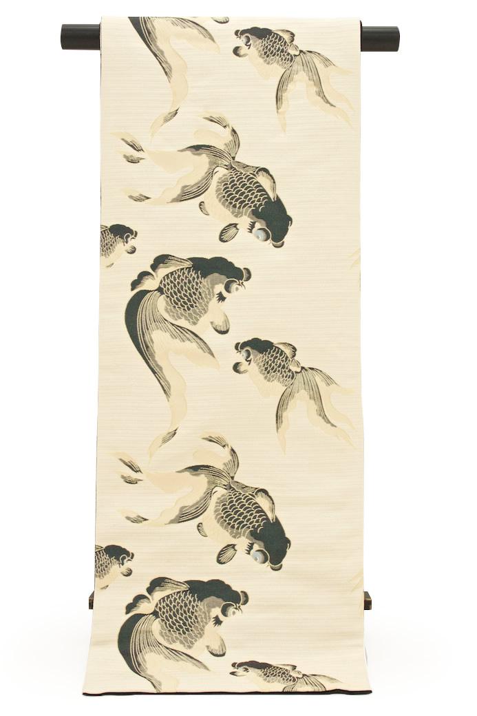 人気ブランドひさかたろまんの京袋帯