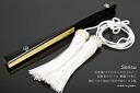 Fan for matrimonial wedding fan Dancewear Suehiro inlaid gold and silver kimono for