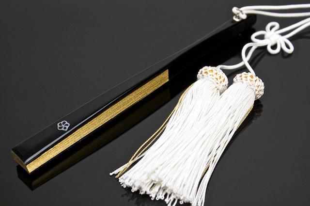 扇子 螺鈿 金 銀 婚礼用 慶事用 結婚式 披露宴 黒留袖 色留袖 訪問着 着物 和服 和装 末広 女性 レディース