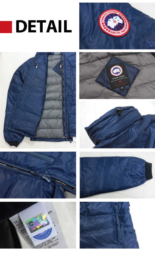 canada goose down jacket review